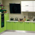 Kitchen Apple Decor HZuC