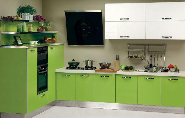 Kitchen Apple Decor Design On Vine
