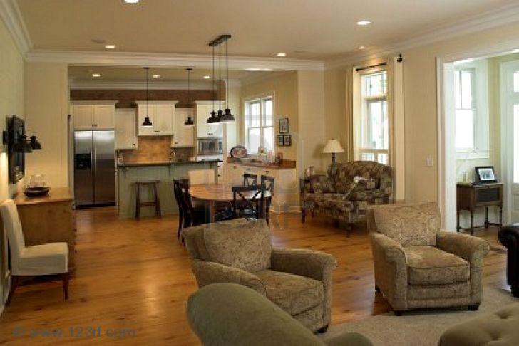 Kitchen Dining Room Remodel