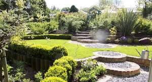 Landscape And Garden Design WDBr