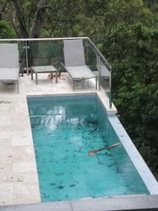 Lap Swimming Pools VZPA