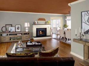 Living Room Paint Colors XopK