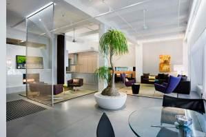 Loft Furniture Design DEoK