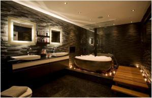 Luxury Bathroom Designs Mbxf
