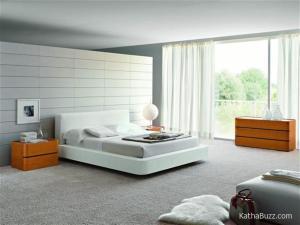 Modern Bedroom Design Erln