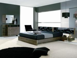 Modern Bedroom Furniture WuyX