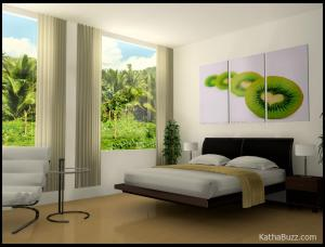 Modern Decorations For Bedroom AmnD