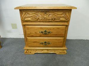 Oakwood Interiors Bedroom Furniture Rmst