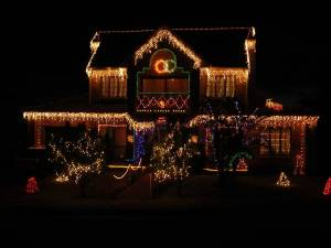 Outdoor Christmas Decorating Ideas Pictures XtZr