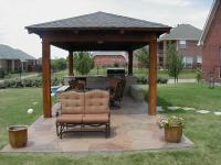 Best Outdoor Covered Patio Design Ideas - Patio Design #289