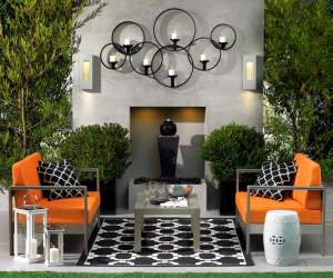 Outdoor Decorating Ideas BwLl
