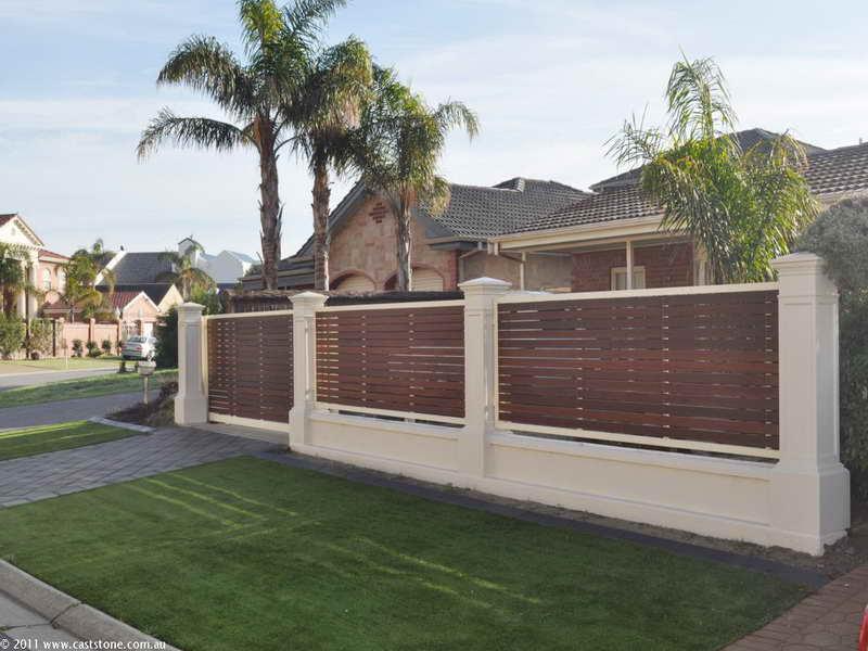 Pole Fence Designs Outdoor fence ideas design on vine outdoor fence ideas workwithnaturefo