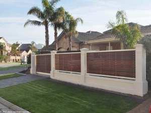Outdoor Fence Ideas TTGc