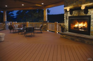 Outdoor Living Spaces Pictures NycM