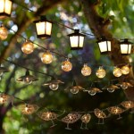 Outdoor Solar Lighting Ideas DXYO