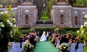 Outdoor Wedding Decorating Ideas RfFq