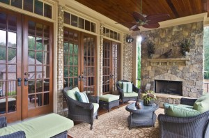 Pictures Of Outdoor Living Spaces UCUw