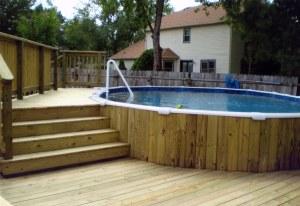 Pools And Spas DSAh