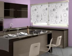 Purple Kitchen Decor ZOcL