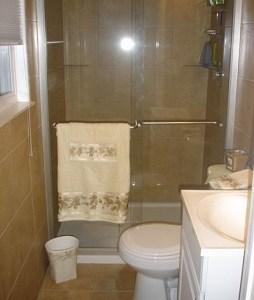 Remodeling Bathroom Ideas UHFW