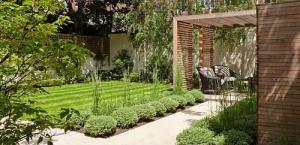 Small Urban Garden Design Ideas MNeQ