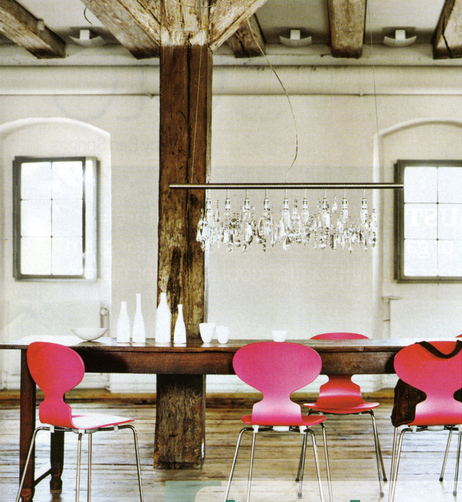 Styles Of Furniture Design