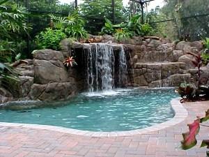 Swimming Pool Home OHBu