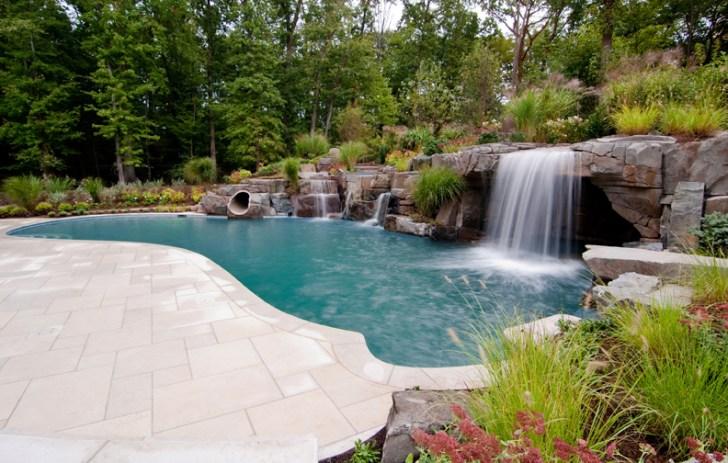 Swimming Pool Spa