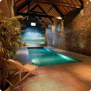 Swimming Pools Indoor UxUK