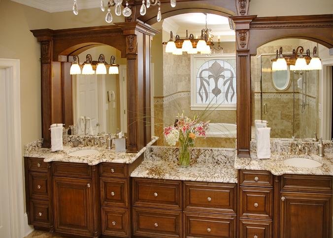 traditionalbathroomdesignideastDlj  Design On Vine