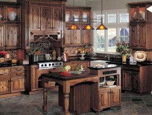 Vintage Kitchen Decor SzJj
