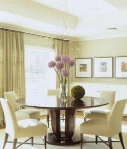 Wall Decor Ideas For Dining Room HJBA