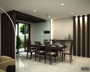 Wallpaper Designs For Dining Room DYoD