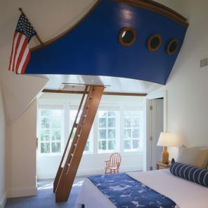 bedroom decorating ideas for 11 year old boy with blue and white concept