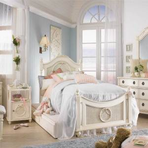 best shabby chic bedroom design and decor ideas for 2018