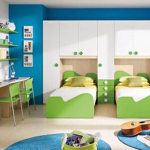 Bedroom Design Ideas For Kids