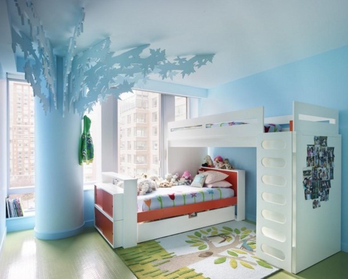 Bedroom Design Kids