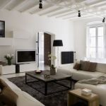 Contemporary Design Of Living Room Ideas