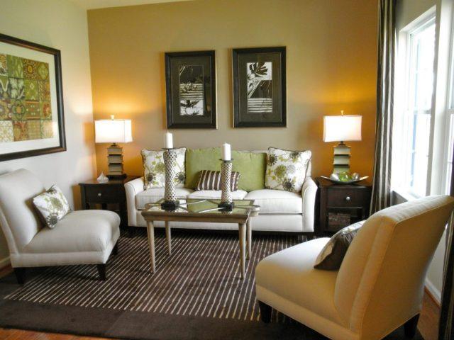 simple formal living room ideas