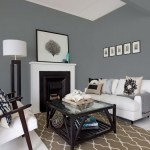 Paint Colors For Family Room With Grey And White