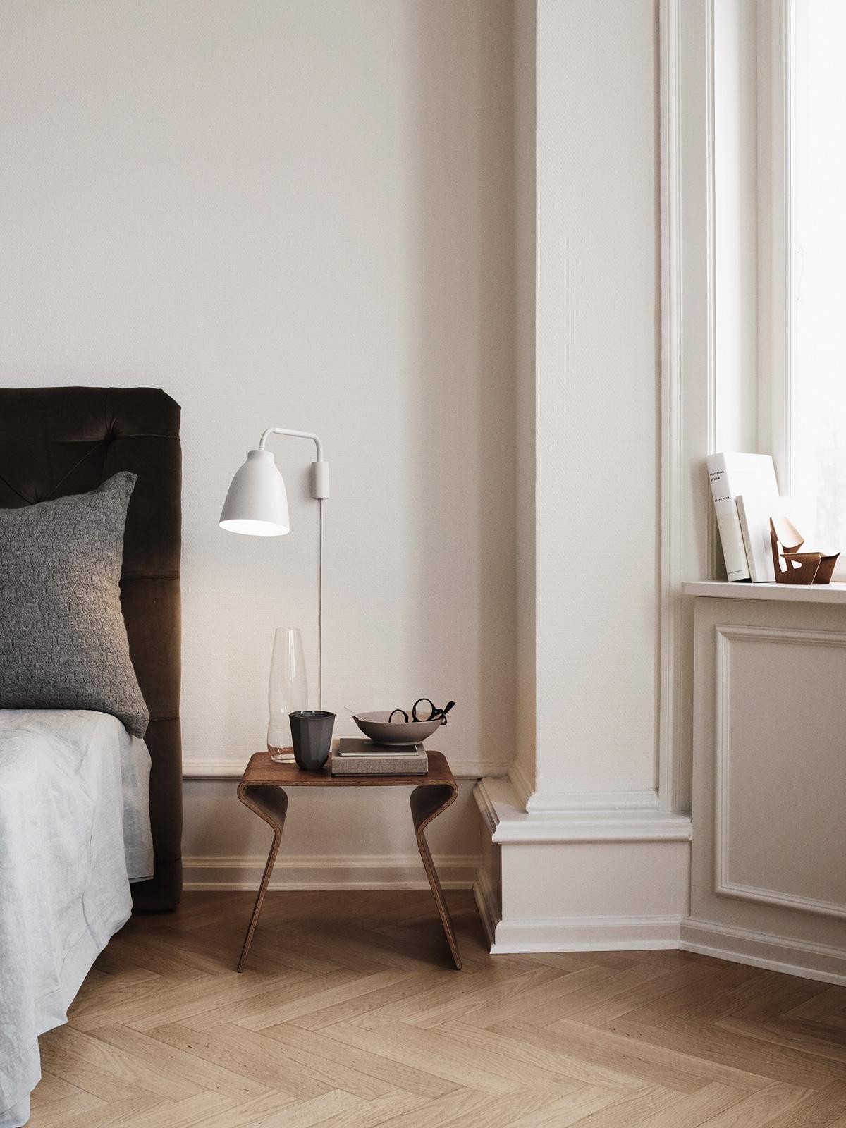 caravaggio w lampen leuchten designerleuchten online. Black Bedroom Furniture Sets. Home Design Ideas