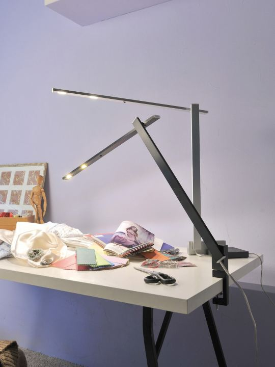 Tischleuchte Nastrino von BYOK Designort Onlineshop