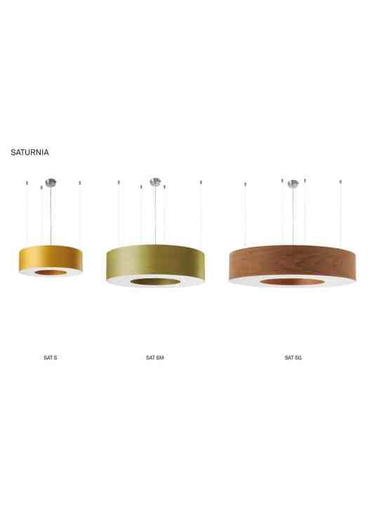 Lampenfamilie Saturnia