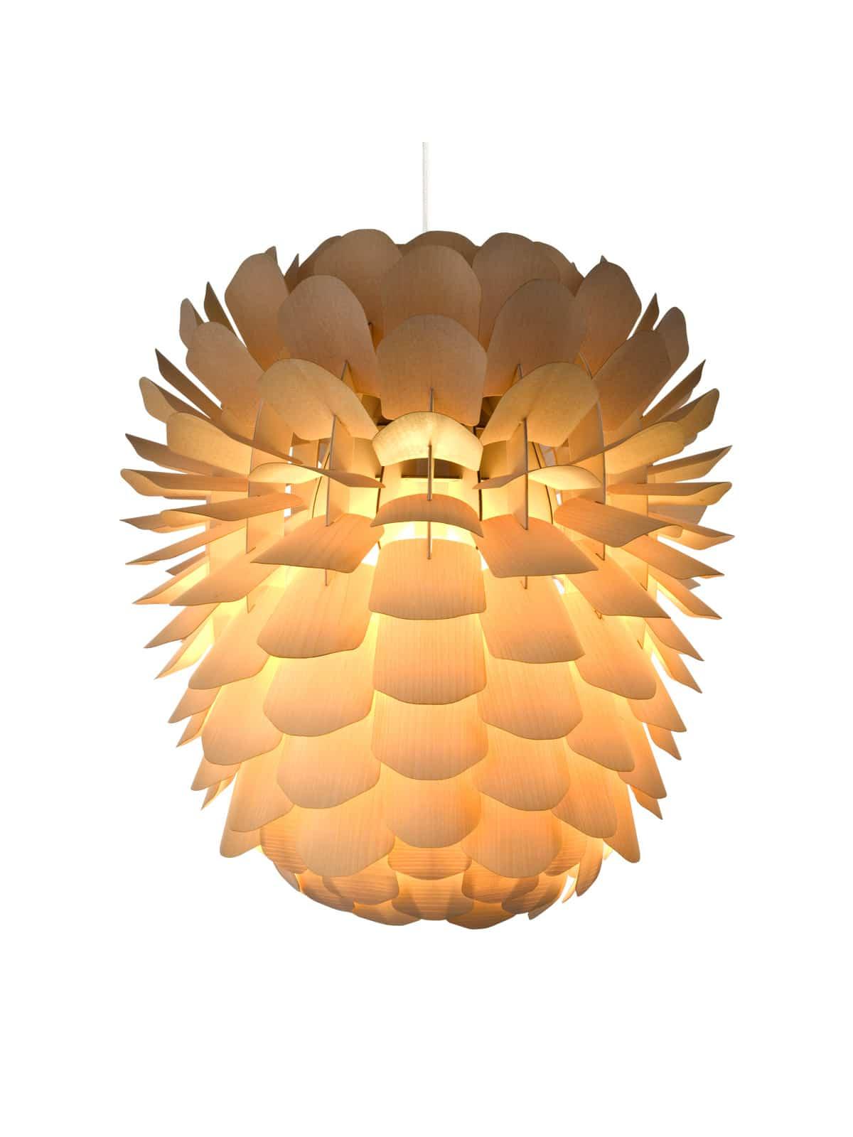 Lampe Design Pinienzapfen Pinienzapfen Gewinner Lampe Design Gewinner PZiuOXk