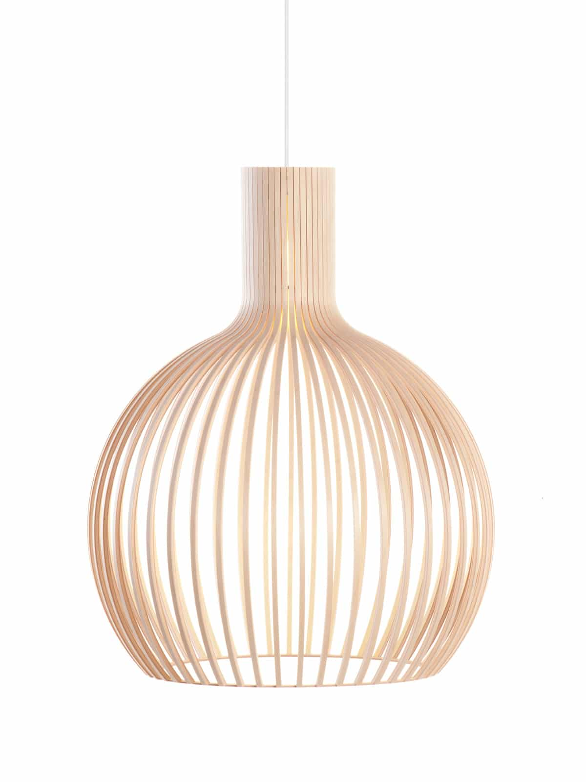 Octo 4240 secto design lampen leuchten designerleuchten for Replica leuchten