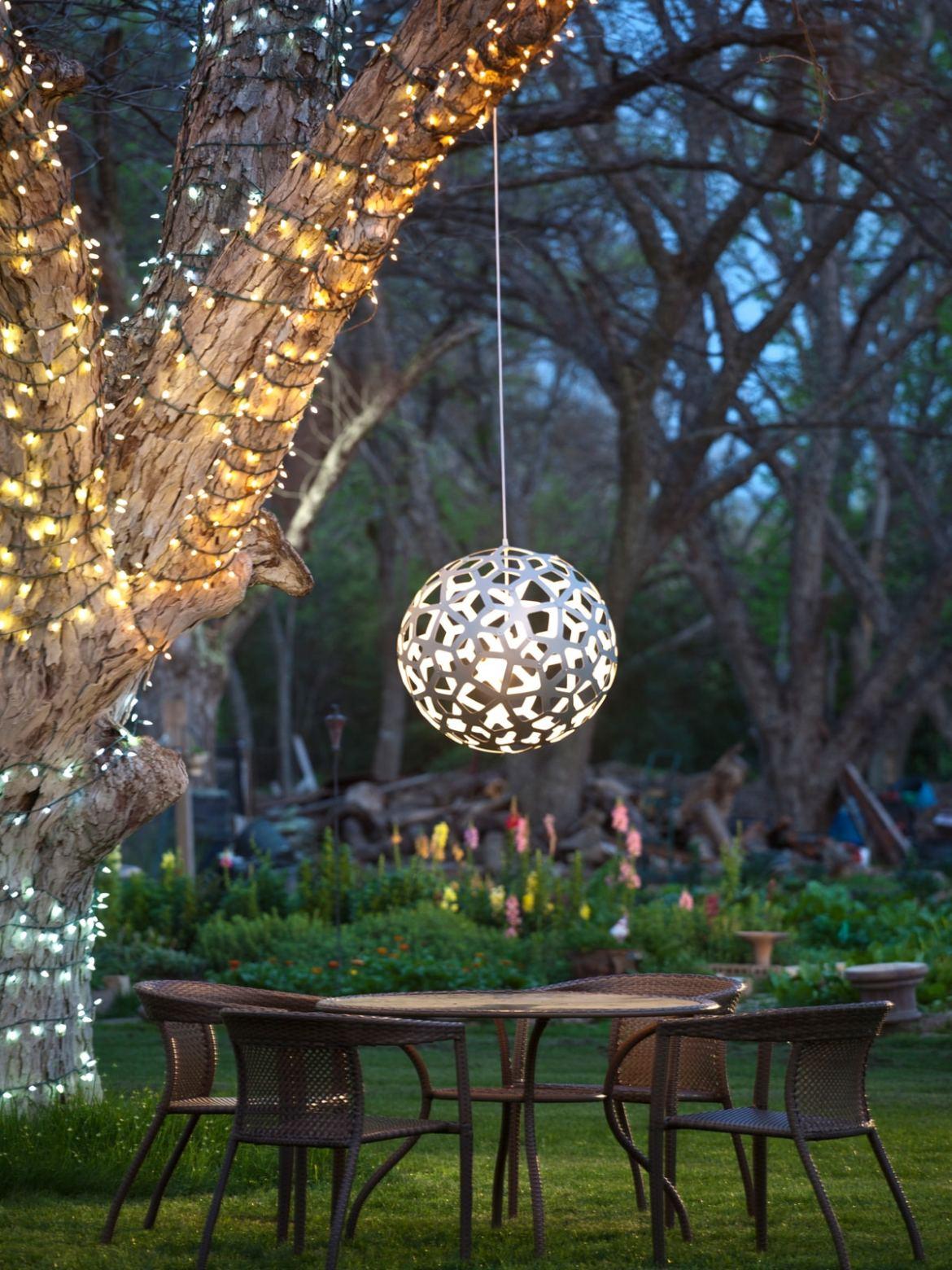 DesignOrt Blog: Holzlampen Coral Trubridge
