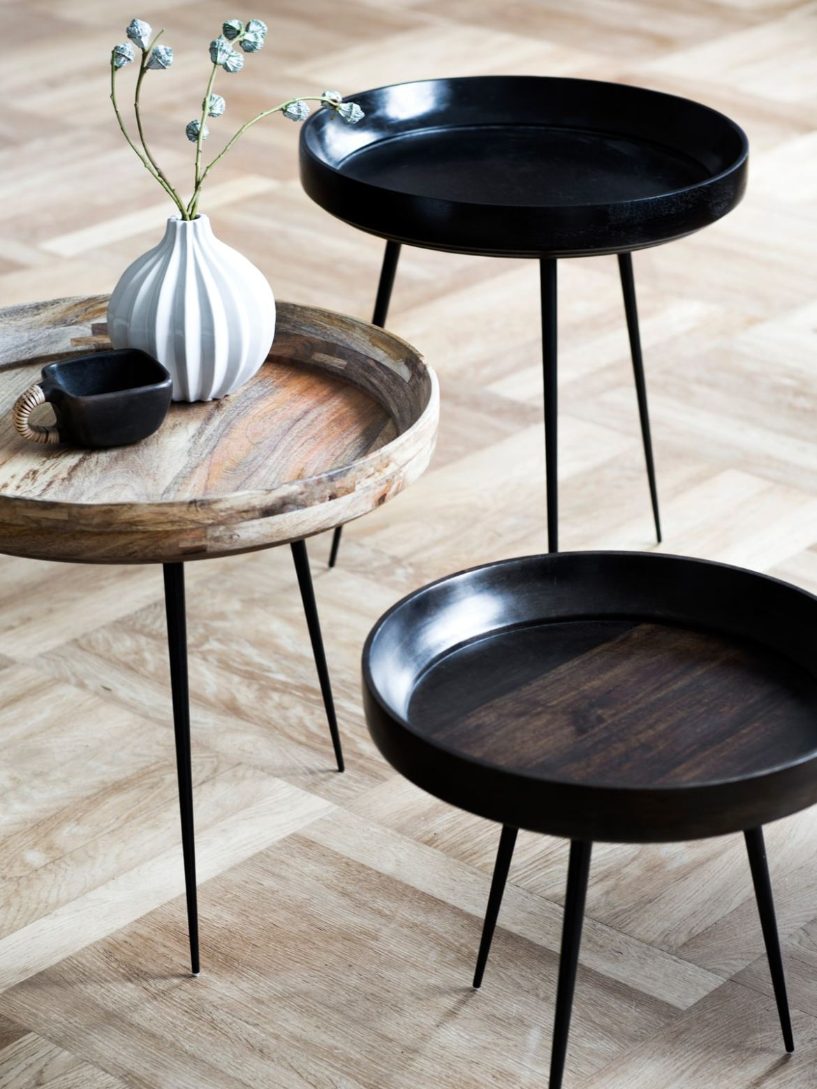Bowl Table von Mater Onlineshop Designort