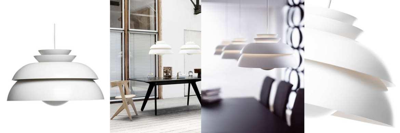 Skandinavisches Design von Lightyears Concert