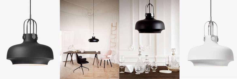 Skandinavisches Design Lightyears Copenhagen
