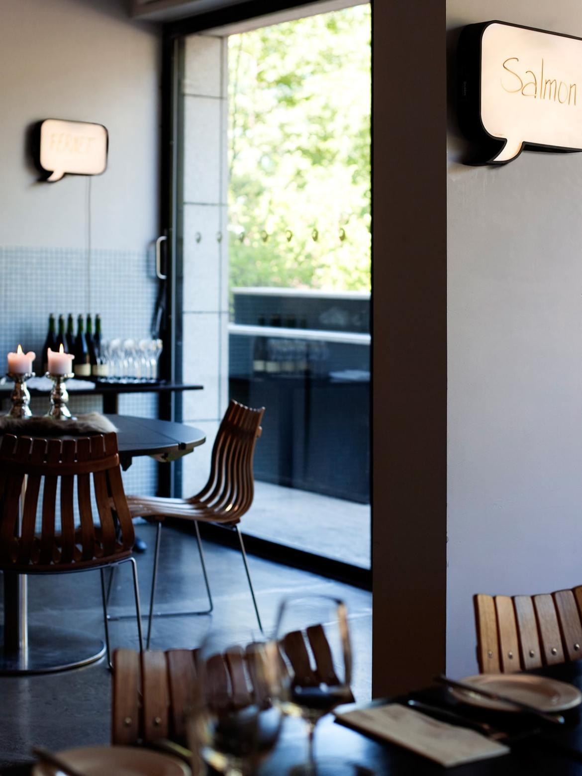 Designlampe Snakkes von Northern Lighting moderne Küchenlampen